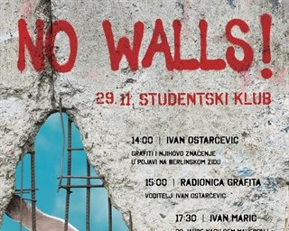 "Projektni dan ""NO WALLS!"""