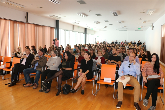 "First multiplier event of the project ""Student Business e-Academy (SBeA)"""