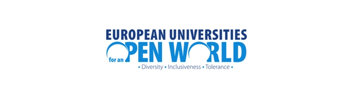 "Sveučilište u Zadru se pridružuje inicijativi ""European Universities for an Open World"""