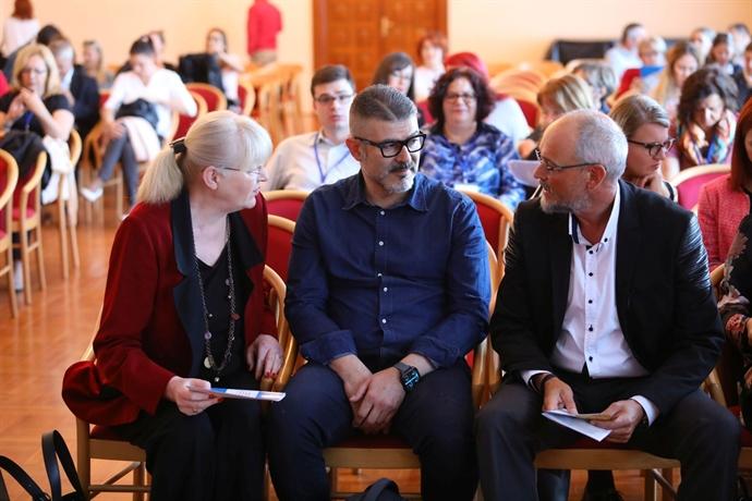 Zaključci međunarodne konferencije o odgoju i obrazovanju  na  Sveučilištu u Zadru