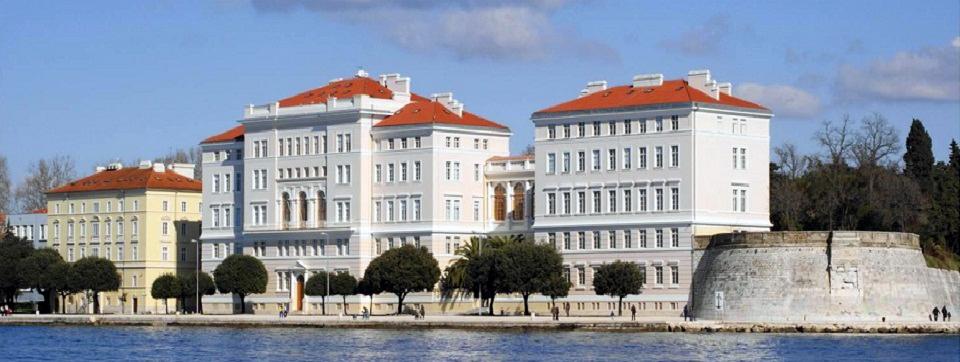 Zgrada sveučilišta