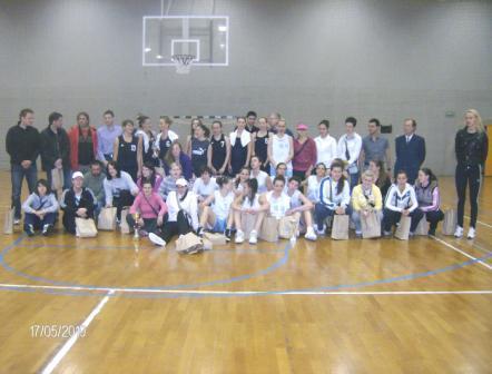 Alpe-Adrija međunarodni studentski ženski košarkaški turnir