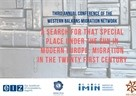 Transnational Social Spaces as Facilitators of Migration: Social Ties and Mobilities across Croatian Borders