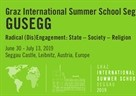 Graz International Summer School Seggau 2019
